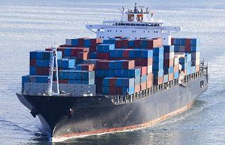 Shipping & Warehousing
